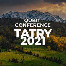 QuBit Tatry 2021 - calendar